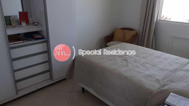 4990_G1582229555 - Apartamento 3 quartos para alugar Barra da Tijuca, Rio de Janeiro - R$ 5.000 - LOC500069 - 28
