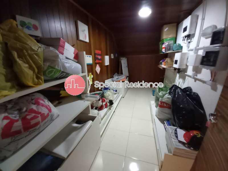IMG-20210917-WA0041 - Casa em Condomínio 5 quartos à venda Vargem Grande, Rio de Janeiro - R$ 4.150.000 - 600299 - 15