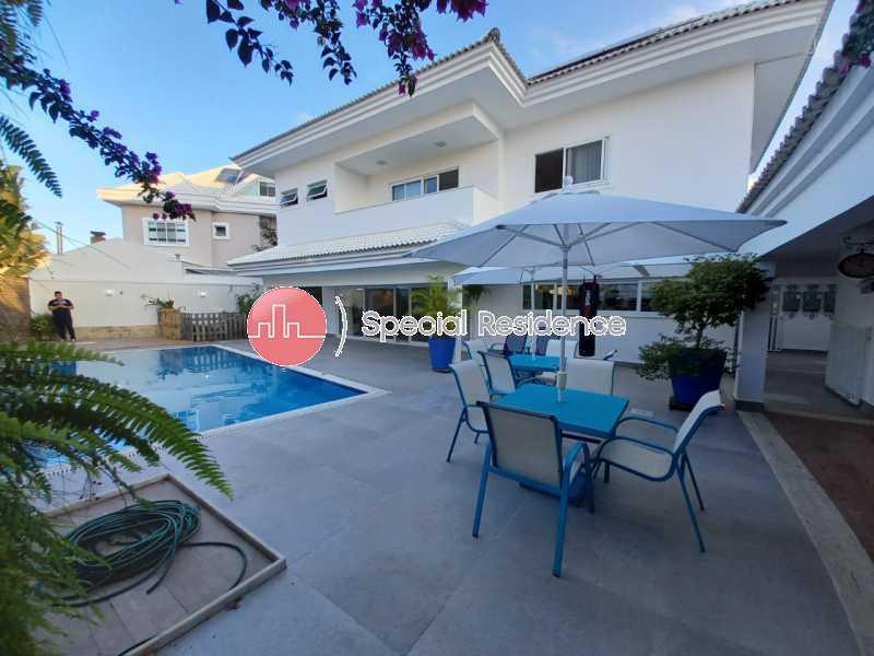 IMG-20210917-WA0038 - Casa em Condomínio 5 quartos à venda Vargem Grande, Rio de Janeiro - R$ 4.150.000 - 600299 - 1