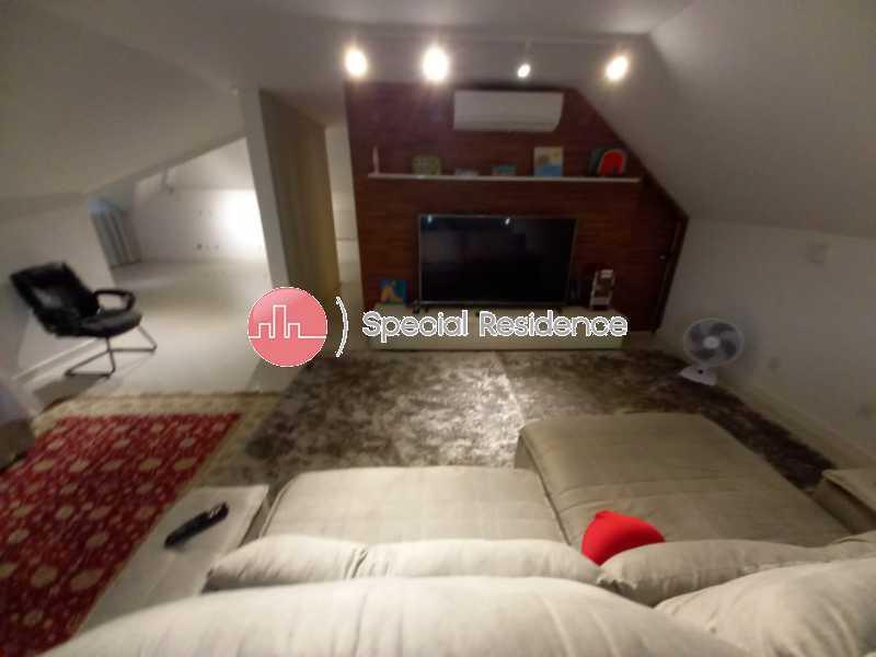 IMG-20210917-WA0036 - Casa em Condomínio 5 quartos à venda Vargem Grande, Rio de Janeiro - R$ 4.150.000 - 600299 - 4