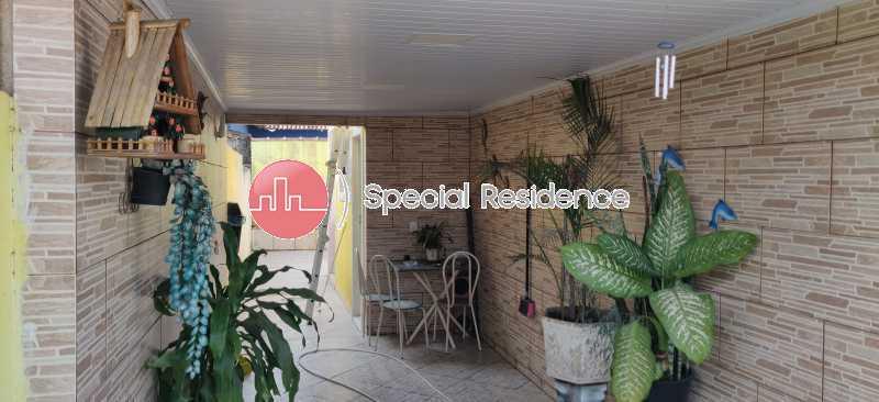IMG_20210925_153120 - Casa em Condomínio 2 quartos à venda Vargem Pequena, Rio de Janeiro - R$ 465.000 - 600300 - 5