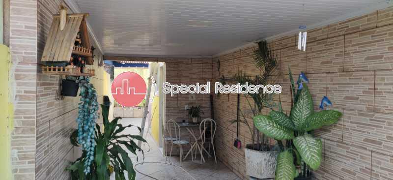 IMG_20210925_153118 - Casa em Condomínio 2 quartos à venda Vargem Pequena, Rio de Janeiro - R$ 465.000 - 600300 - 6