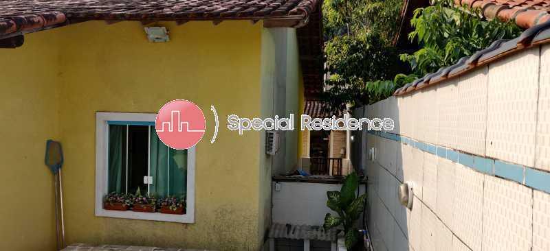 IMG_20210925_153012 - Casa em Condomínio 2 quartos à venda Vargem Pequena, Rio de Janeiro - R$ 465.000 - 600300 - 8