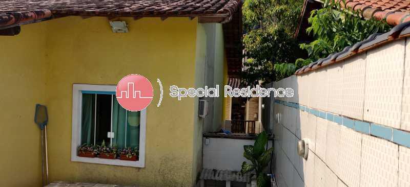 IMG_20210925_153011 - Casa em Condomínio 2 quartos à venda Vargem Pequena, Rio de Janeiro - R$ 465.000 - 600300 - 7