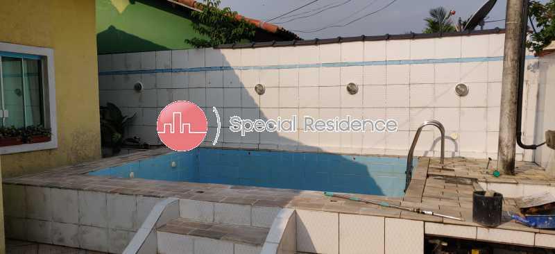 IMG_20210925_152954 - Casa em Condomínio 2 quartos à venda Vargem Pequena, Rio de Janeiro - R$ 465.000 - 600300 - 9