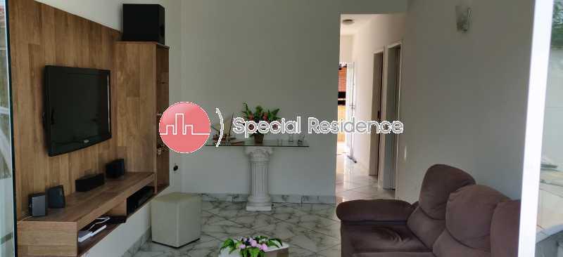 IMG_20210925_152943 - Casa em Condomínio 2 quartos à venda Vargem Pequena, Rio de Janeiro - R$ 465.000 - 600300 - 4