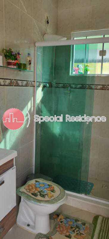 IMG_20210925_152845 - Casa em Condomínio 2 quartos à venda Vargem Pequena, Rio de Janeiro - R$ 465.000 - 600300 - 16