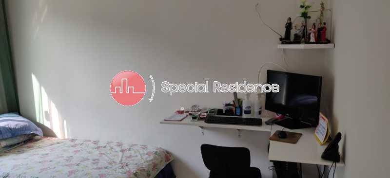 IMG_20210925_152822 - Casa em Condomínio 2 quartos à venda Vargem Pequena, Rio de Janeiro - R$ 465.000 - 600300 - 19