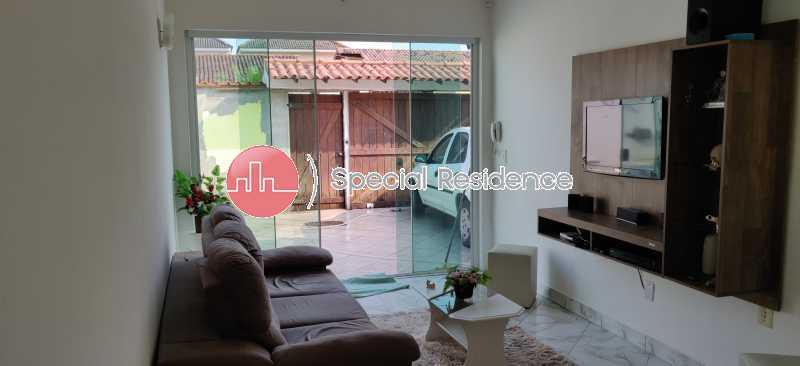 IMG_20210925_152758 - Casa em Condomínio 2 quartos à venda Vargem Pequena, Rio de Janeiro - R$ 465.000 - 600300 - 1
