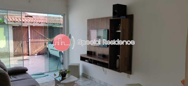 IMG_20210925_152754 - Casa em Condomínio 2 quartos à venda Vargem Pequena, Rio de Janeiro - R$ 465.000 - 600300 - 3
