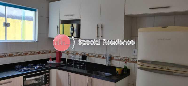 IMG_20210925_152742 - Casa em Condomínio 2 quartos à venda Vargem Pequena, Rio de Janeiro - R$ 465.000 - 600300 - 21