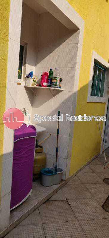 IMG_20210925_152655 - Casa em Condomínio 2 quartos à venda Vargem Pequena, Rio de Janeiro - R$ 465.000 - 600300 - 24