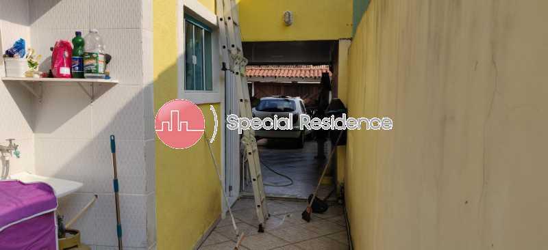 IMG_20210925_152652 - Casa em Condomínio 2 quartos à venda Vargem Pequena, Rio de Janeiro - R$ 465.000 - 600300 - 25