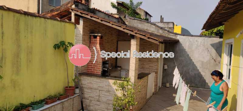 IMG_20210925_152648 - Casa em Condomínio 2 quartos à venda Vargem Pequena, Rio de Janeiro - R$ 465.000 - 600300 - 26