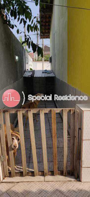 IMG_20210925_152621 - Casa em Condomínio 2 quartos à venda Vargem Pequena, Rio de Janeiro - R$ 465.000 - 600300 - 27