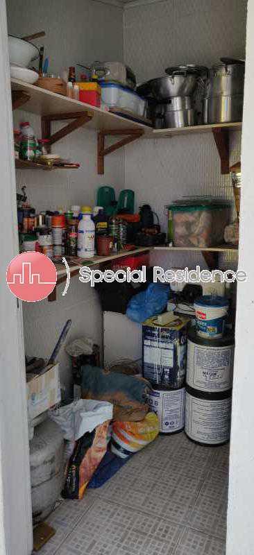 IMG_20210925_152614 - Casa em Condomínio 2 quartos à venda Vargem Pequena, Rio de Janeiro - R$ 465.000 - 600300 - 28