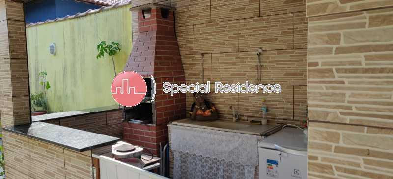 IMG_20210925_152610 - Casa em Condomínio 2 quartos à venda Vargem Pequena, Rio de Janeiro - R$ 465.000 - 600300 - 29