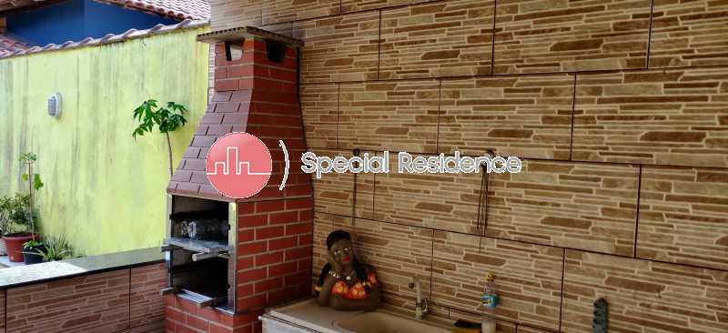 IMG_20210925_152605 - Casa em Condomínio 2 quartos à venda Vargem Pequena, Rio de Janeiro - R$ 465.000 - 600300 - 30