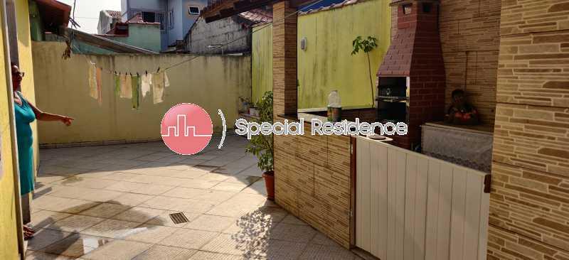 IMG_20210925_152557 - Casa em Condomínio 2 quartos à venda Vargem Pequena, Rio de Janeiro - R$ 465.000 - 600300 - 31