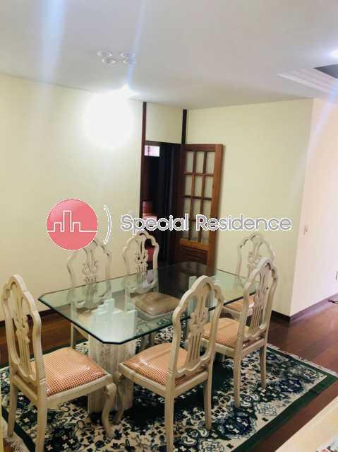 WhatsApp Image 2021-10-06 at 4 - Apartamento 3 quartos para alugar Barra da Tijuca, Rio de Janeiro - R$ 4.000 - LOC300644 - 4