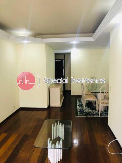 WhatsApp Image 2021-10-06 at 4 - Apartamento 3 quartos para alugar Barra da Tijuca, Rio de Janeiro - R$ 4.000 - LOC300644 - 6
