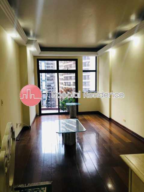 WhatsApp Image 2021-10-06 at 4 - Apartamento 3 quartos para alugar Barra da Tijuca, Rio de Janeiro - R$ 4.000 - LOC300644 - 3