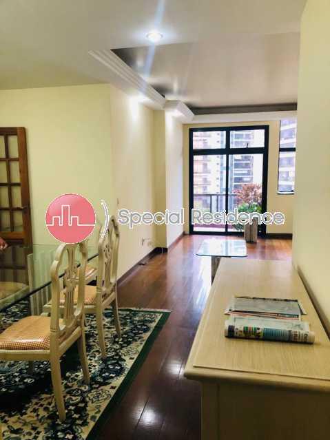 WhatsApp Image 2021-10-06 at 4 - Apartamento 3 quartos para alugar Barra da Tijuca, Rio de Janeiro - R$ 4.000 - LOC300644 - 7