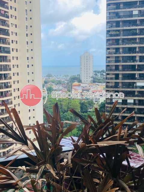 WhatsApp Image 2021-10-06 at 4 - Apartamento 3 quartos para alugar Barra da Tijuca, Rio de Janeiro - R$ 4.000 - LOC300644 - 1