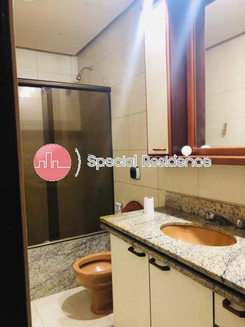 WhatsApp Image 2021-10-06 at 4 - Apartamento 3 quartos para alugar Barra da Tijuca, Rio de Janeiro - R$ 4.000 - LOC300644 - 9