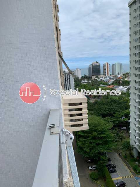 WhatsApp Image 2021-10-21 at 1 - Apartamento 2 quartos para alugar Barra da Tijuca, Rio de Janeiro - R$ 3.000 - LOC201623 - 1