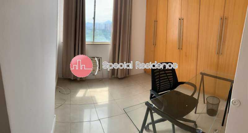 WhatsApp Image 2021-10-21 at 1 - Apartamento 2 quartos para alugar Barra da Tijuca, Rio de Janeiro - R$ 3.000 - LOC201623 - 8