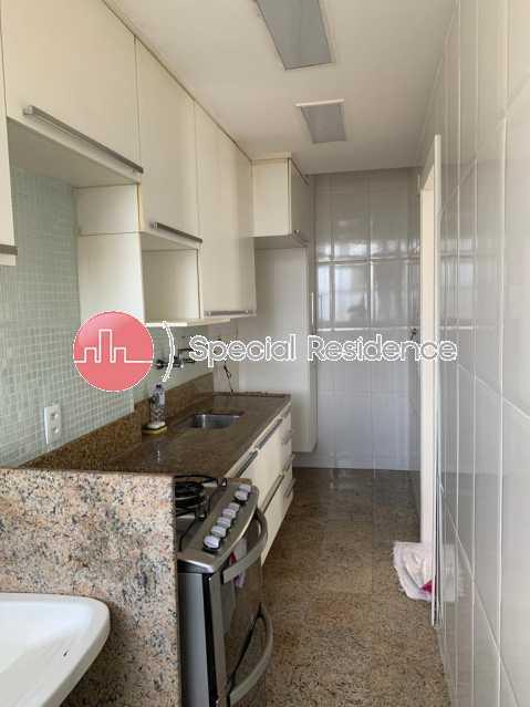 WhatsApp Image 2021-10-21 at 1 - Apartamento 2 quartos para alugar Barra da Tijuca, Rio de Janeiro - R$ 3.000 - LOC201623 - 14