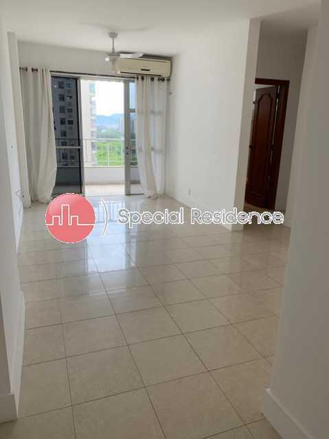 WhatsApp Image 2021-10-21 at 1 - Apartamento 2 quartos para alugar Barra da Tijuca, Rio de Janeiro - R$ 3.000 - LOC201623 - 3