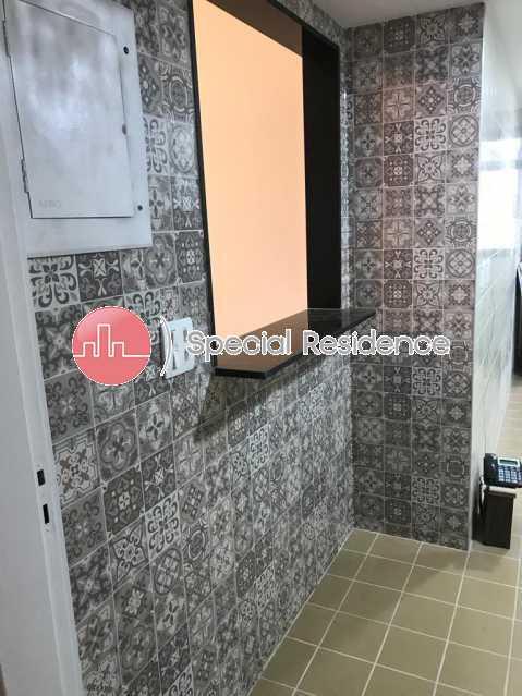 unnamed 20 - Apartamento 2 quartos para alugar Barra da Tijuca, Rio de Janeiro - R$ 2.650 - LOC201624 - 5
