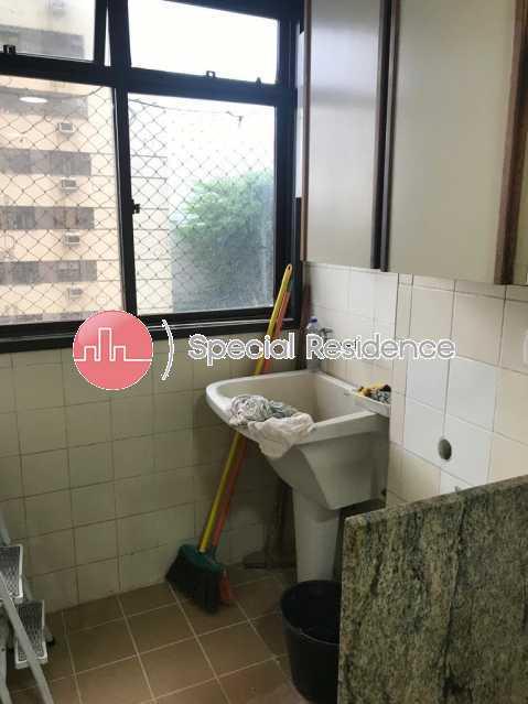 unnamed 15 - Apartamento 2 quartos para alugar Barra da Tijuca, Rio de Janeiro - R$ 2.650 - LOC201624 - 10