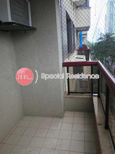 unnamed 14 - Apartamento 2 quartos para alugar Barra da Tijuca, Rio de Janeiro - R$ 2.650 - LOC201624 - 1
