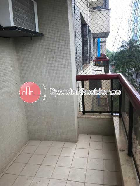 unnamed 13 - Apartamento 2 quartos para alugar Barra da Tijuca, Rio de Janeiro - R$ 2.650 - LOC201624 - 3