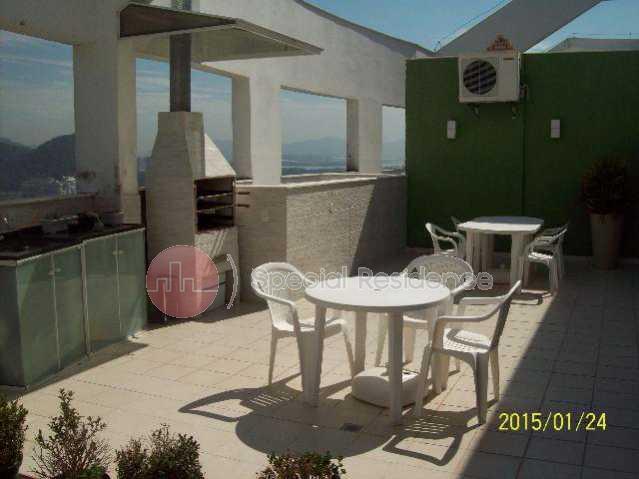 882510084121926 - Cobertura 3 quartos à venda Barra da Tijuca, Rio de Janeiro - R$ 900.000 - 500109 - 4