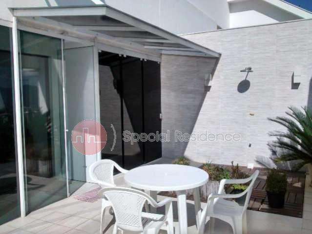 883510084114601 2 - Cobertura 3 quartos à venda Barra da Tijuca, Rio de Janeiro - R$ 900.000 - 500109 - 14