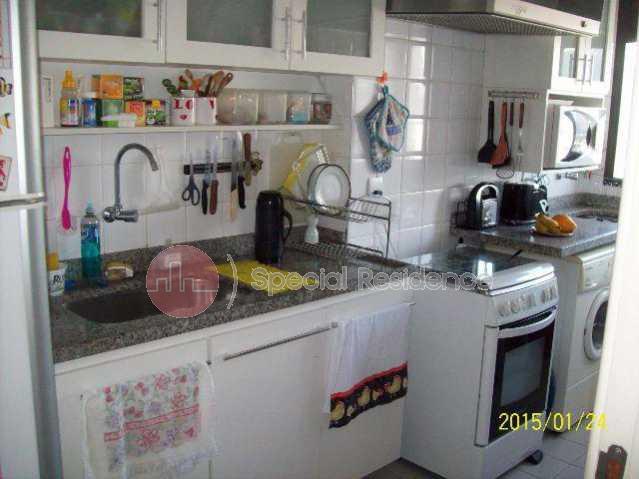 885510085113562 - Cobertura 3 quartos à venda Barra da Tijuca, Rio de Janeiro - R$ 900.000 - 500109 - 16
