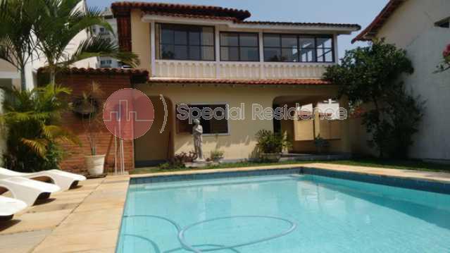 IMG_20151110_144400837 - Casa em Condominio Barra da Tijuca,Rio de Janeiro,RJ À Venda,3 Quartos,400m² - 600069 - 1