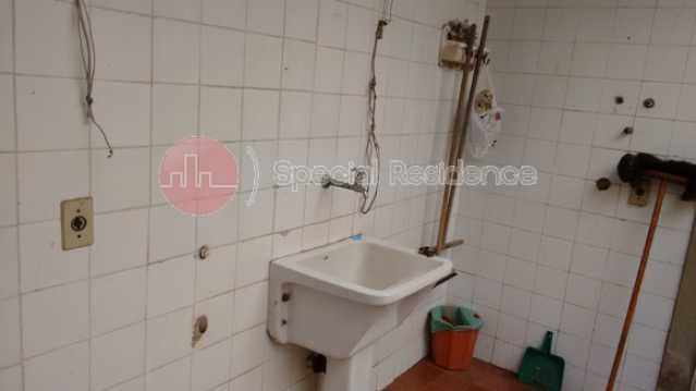 IMG_20151110_144429621 - Casa em Condominio Barra da Tijuca,Rio de Janeiro,RJ À Venda,3 Quartos,400m² - 600069 - 11