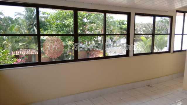 IMG_20151110_144819366 - Casa em Condominio Barra da Tijuca,Rio de Janeiro,RJ À Venda,3 Quartos,400m² - 600069 - 28