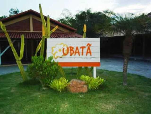7 - Fachada - Condomínio Ubatã I - 1 - 1