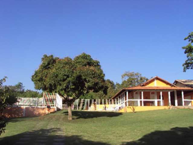 8 - Fachada - Condomínio Ubatã I - 1 - 3