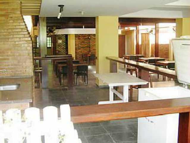 85 - Fachada - Condomínio Ubatã I - 1 - 5