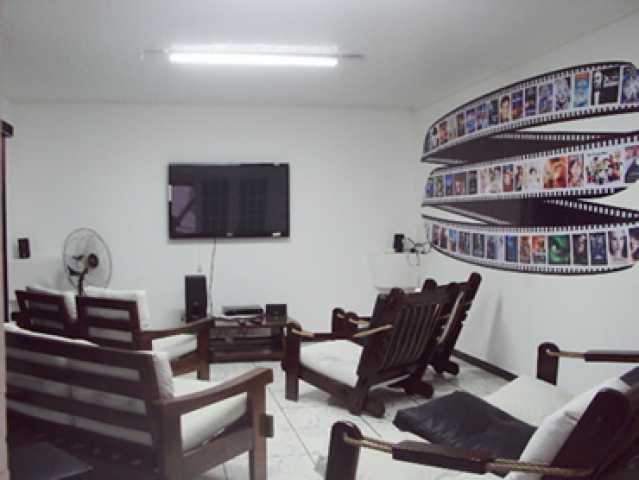 88 - Fachada - Condomínio Ubatã I - 1 - 6