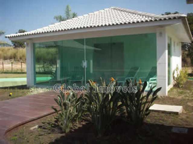 Condomínio - SPA - Fachada - Condomínio Residencial Gan Éden - 23 - 4