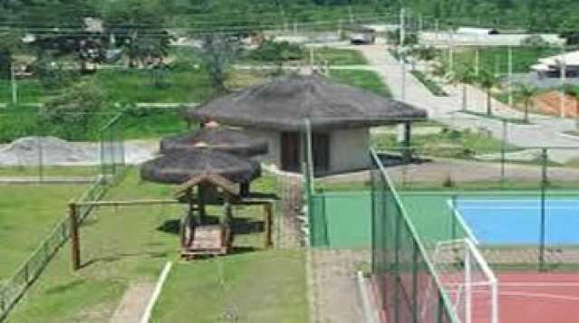 Área comum - Fachada - Condomínio Residencial Pedra Inoã - 3 - 5