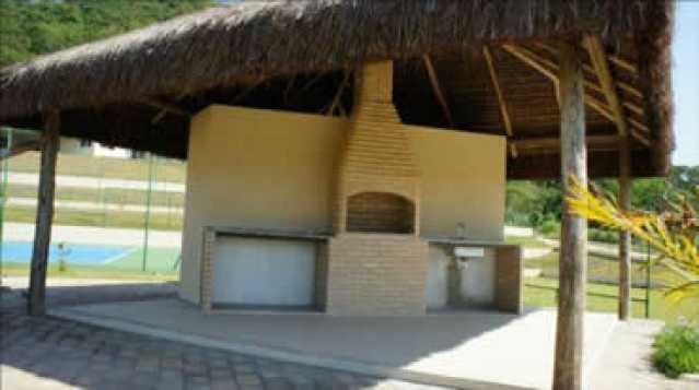 Churrasqueira - Fachada - Condomínio Residencial Pedra Inoã - 3 - 6